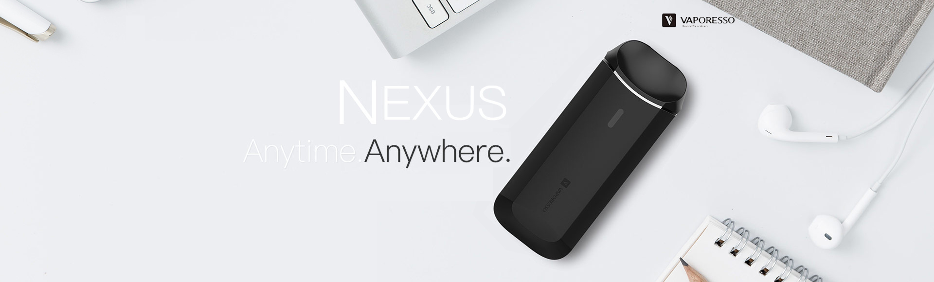 Vaporesso Nexus Starter Kit