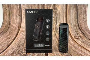 Smok Nord 2 Kit Review | Power In Your Pocket