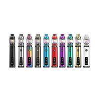iJoy Saber 100 Kit with Diamond Subohm Tank and 20700 Battery