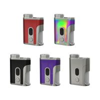 Eleaf iStick Pico Squeeze 2 Squonk Mod With Battery