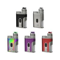 Eleaf iStick Pico Squeeze 2 Squonk Kit With Battery