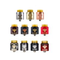ThunderHead Creation Tauren RDA