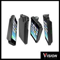 Wholesale Vision VapeCase 2000mAh 510 VV MOD Kit for iPhone 5&5s