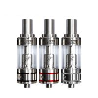 Sense Herakles Hydra Stainless Steel Clearomizer with Ni200/Kanthal Coil