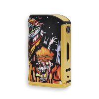 Asvape Michael VO200 TC Box Mod - The Walking DEAD New Edition