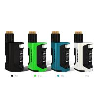 Wismec Luxotic DF Box Kit 200W with Guillotine V2 RDA