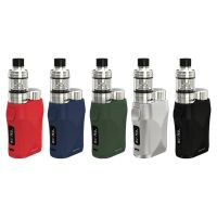 Eleaf iStick Pico X Kit with Melo 4 Atomizer