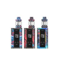 IJoy Captain Resin Kit 200W with Resin Sub Ohm Tank 6ml/2ml