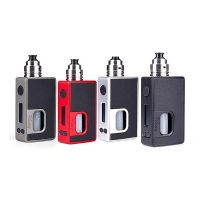 Hotcig RSQ 80W Squonk Kit