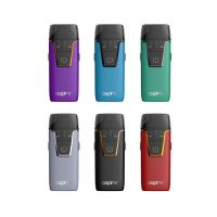 Aspire Nautilus AIO Pod Vape Kit 4.5ml 1000mah