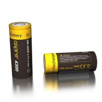 Aspire INR 26650 4300mAh Battery 40A