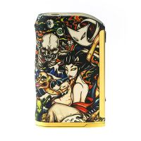 Asvape Michael VO200 TC Box Mod  Devil Night Edition