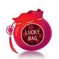 Lucky bag of atomizer