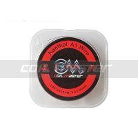 Coil Master Kanthal A1 Wire 22ga/24ga/26ga/28ga/30ga RBA Coil