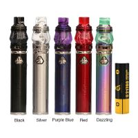 Eleaf iJust 21700 Starter Kit With ELLO Duro 4000mAh
