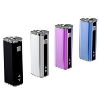 Wholesale Eleaf iStick 30W Kit with OLED Screen MOD Battery