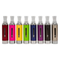 Wholesale Kanger Evod PC Tube Dual Coil Changeable Clearmizer 1.5ml