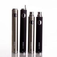 Wholesale Kanger Evod VV Variable Voltage eGo 1300mah Battery