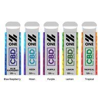 N One CBD Disposable Vape Device
