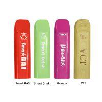 Slik Disposable Vape Pod Device 350mAh 3pcs/Pack