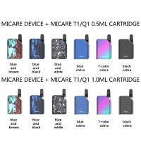 Smok Micare Vape Pod Starter Kit 700mAh
