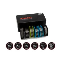 UD Wire Box-B 6Roll/pack