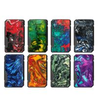 Voopoo Drag Mini Platinum 117W TC Box Mod 4400mAh