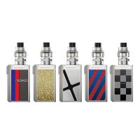Voopoo Alpha Zip TC Kit 180w with MAAT Tank 4ml