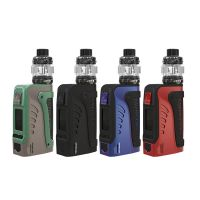 Wismec Reuleaux Tinker 2 TC Kit 200W with Trough Sub Ohm Tank 6.5ml/2ml