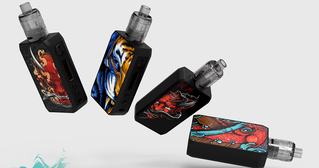 iJoy Cigpet Capo Kit Preview | Excellence In Cheapness