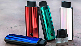 iJoy Neptune Pod Kit Review   Glass Is Everything
