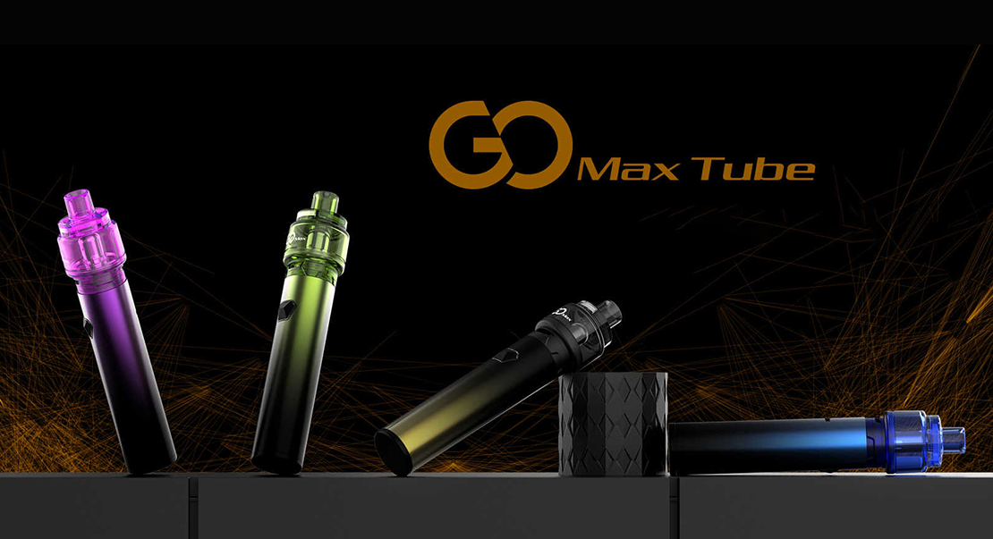 Innokin GoMax Tube Kit Preview | Disposable Stick Kit