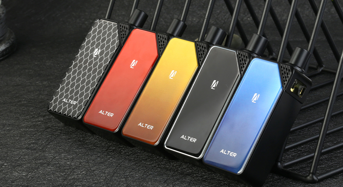 OBS Alter Pod Kit Preview | A 70W Pod?