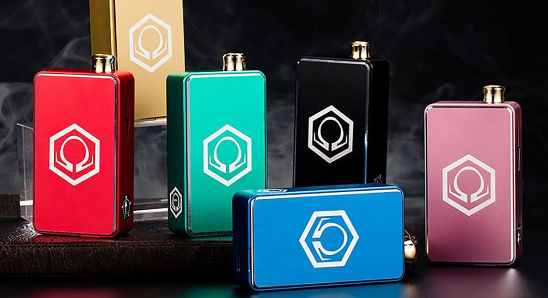 Ohm Vape Ohm AIO Kit Review | Another Dotmod DotAIO?