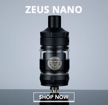 Geekvape Zeus Sub-ohm Tank