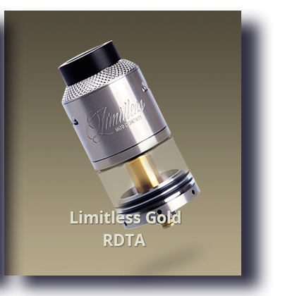 Limitless Gold RDTA