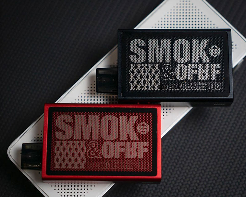 Smok OFRF nexMesh Pod Kit